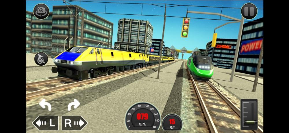 City Train Driver Game 2109 hack tool