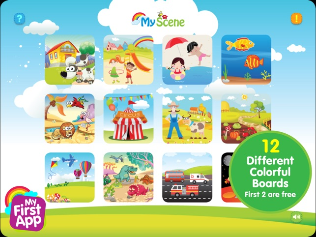 free speech therapy apps for toddlers