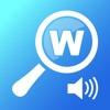 WordWeb Audio Dictionary - iPhoneアプリ