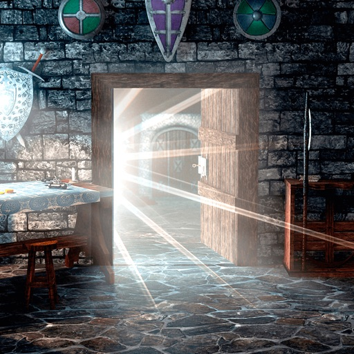 Castle Breakout - Escape Room iOS App