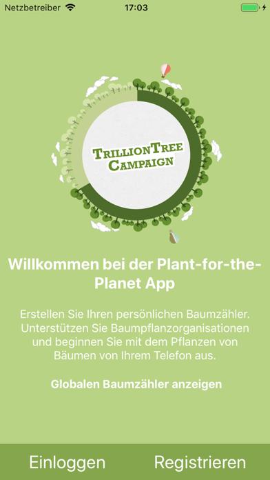 Herunterladen Plant-for-the-Planet für Pc