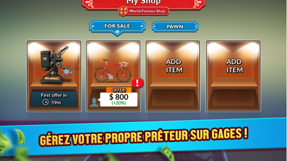 Bid Wars: Storage Auctions sur pc
