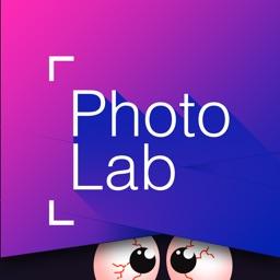 Photo Lab: Halloween Filters