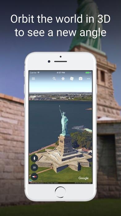 Google Earth-0