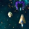 太空射击游戏 - 结束游戏2019