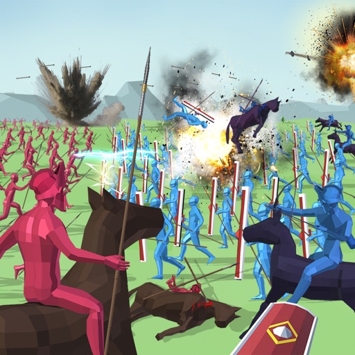 Accurate Battle Simulation