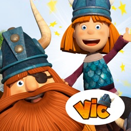 Vic the Viking: Adventures