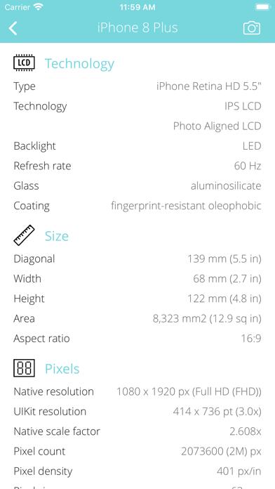 Bluetooth Infoのおすすめ画像10