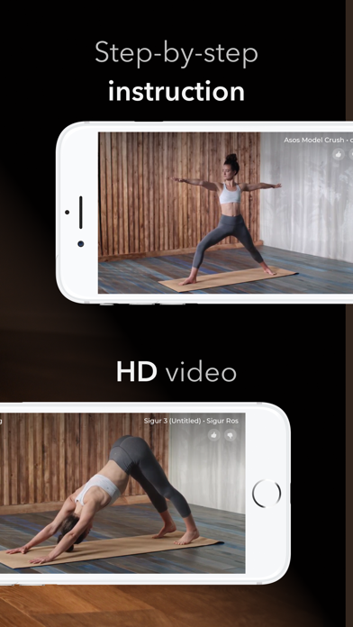 messages.download Yoga for Beginners | Down Dog software