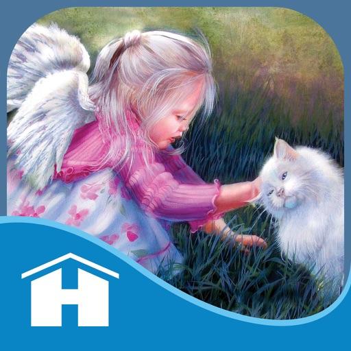 Cherub Angel Cards