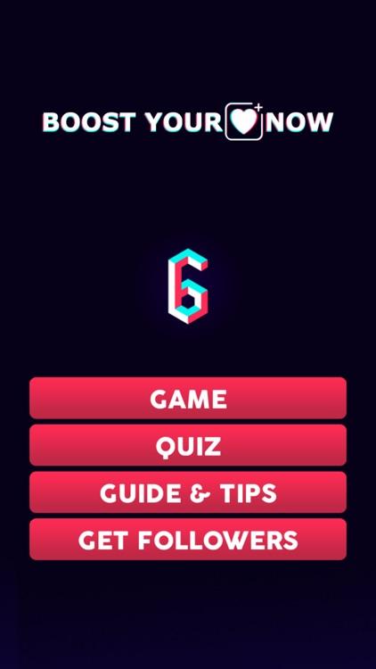 Quiz for Fans TT screenshot-3
