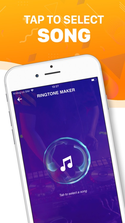 Make Ringtones for iPhone screenshot-4