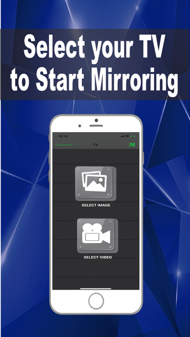 Air Mirror for Samsung TV Pro screenshot 3