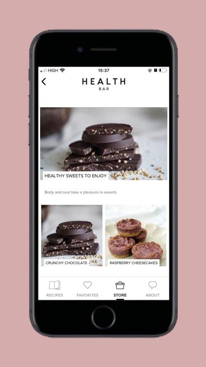 Health Bar screenshot-5