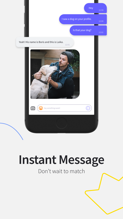 Instant Chat online dating