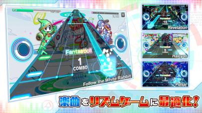 Sonic Beat feat. クラッシュフィーバーのおすすめ画像5