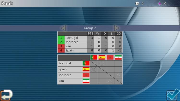 Winner's Soccer Elite screenshot-6