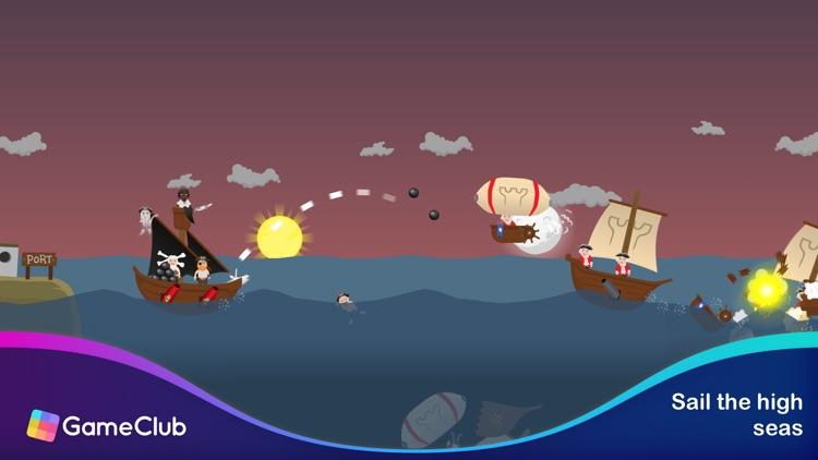 Plunderland - GameClub screenshot-0
