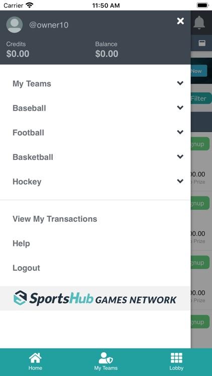 Play NFC screenshot-3