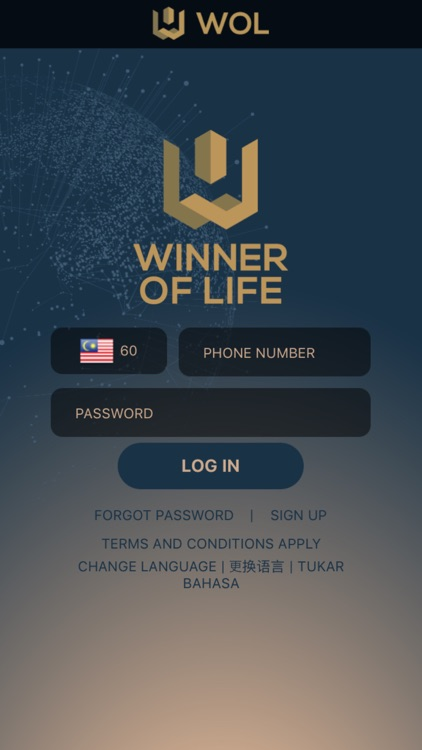 WinnerOfLife