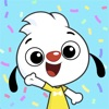 PlayKids - 幼児用教育ゲーム