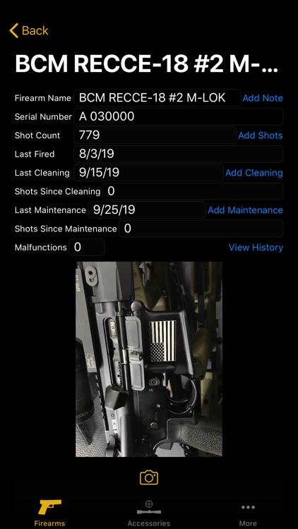 Bust A Cap Firearm Utility