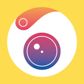 Camera360 - Over 100 Funny Stickers, Your Very Own Selfie Master icon