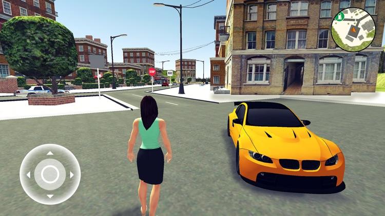 Driving School Simulator 2020 screenshot-4