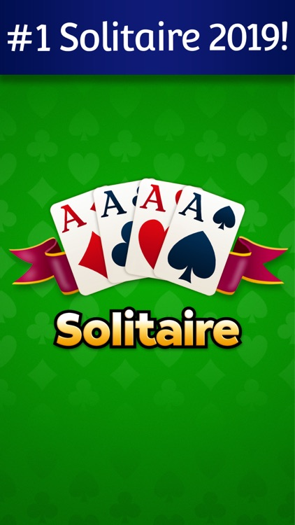 Solitaire ⁂ screenshot-7