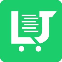 Lalaji24x7- Grocery Shopping