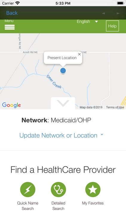 Trillium Community Health Plan screenshot-4