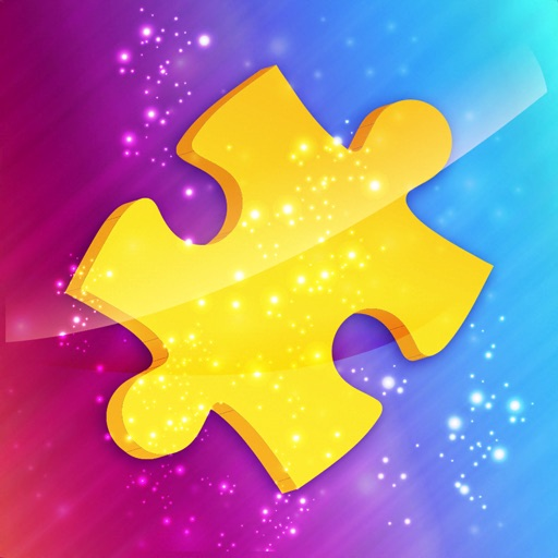HD Jigsaw Puzzles for Adults