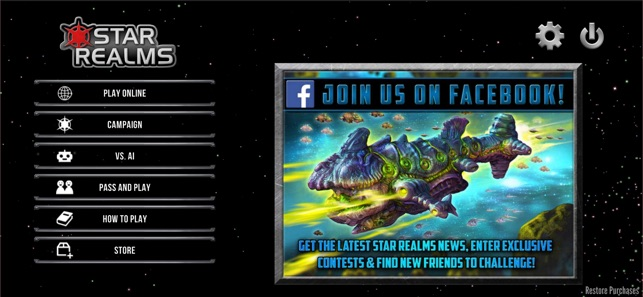 Star Realms on the App Store