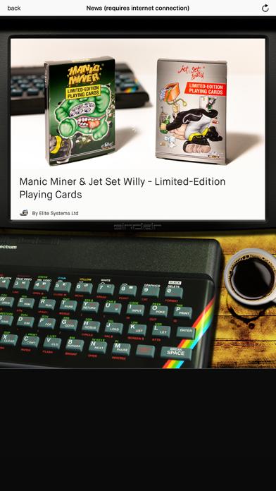 Jet Set Willy: ZX Spectrumのおすすめ画像3