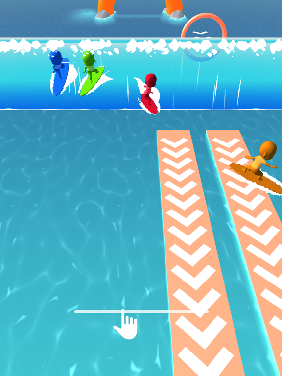 Surf io screenshot 7