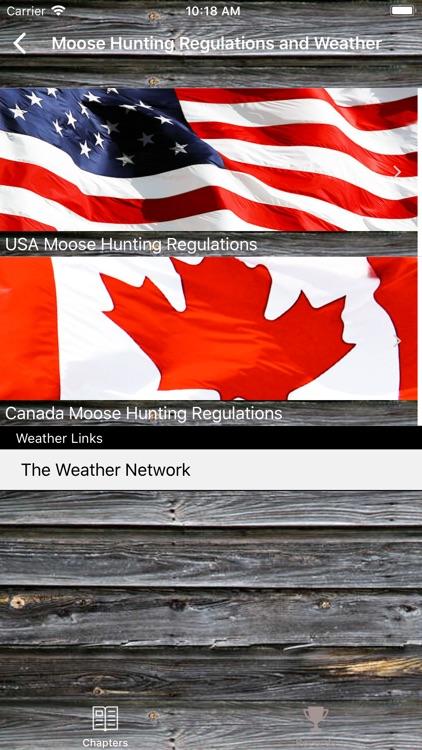 Moose Hunter screenshot-4