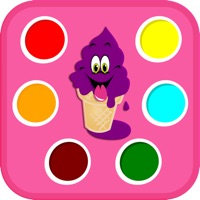 Codes for Learning Colors Ice Cream Shop Hack