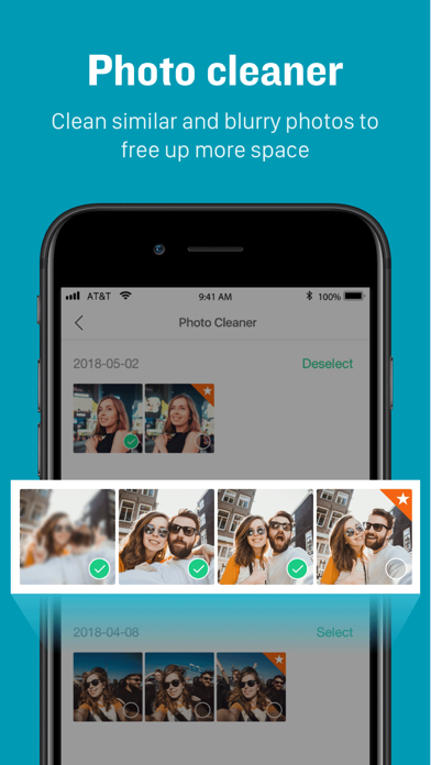 MAX Phone Manager Screenshot