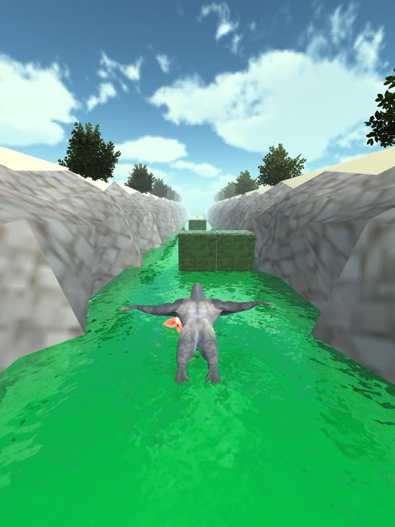 Flying Gorilla screenshot 7