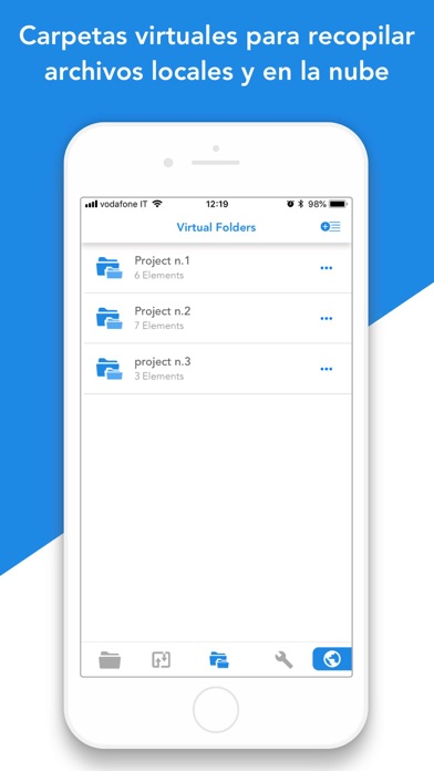 Descargar Total files pro para Android