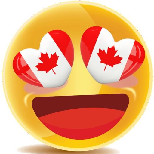 Canada Emojis