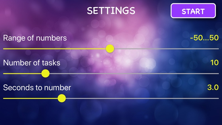 Skills to quickly add numbers