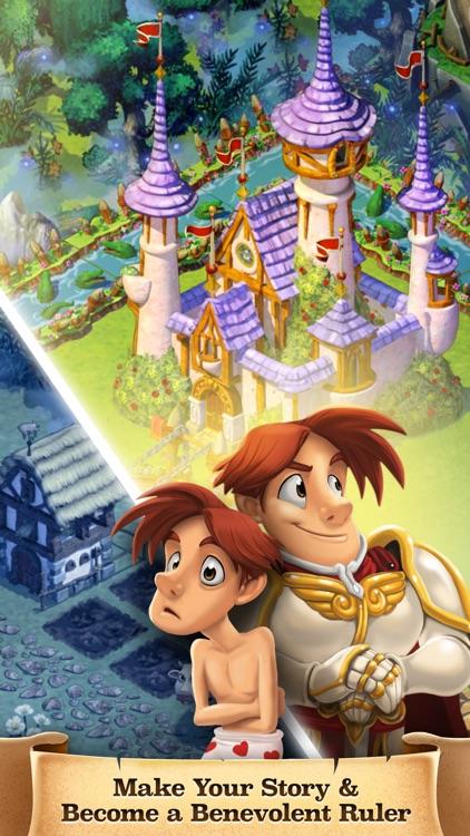 Castle Story™ screenshot-4
