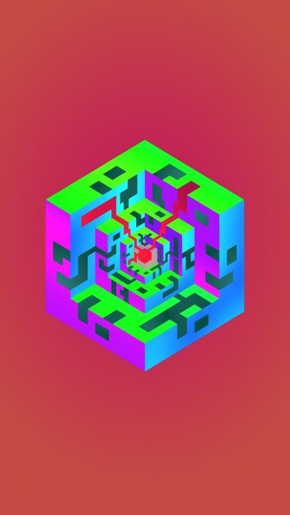Kubrix screenshot-4