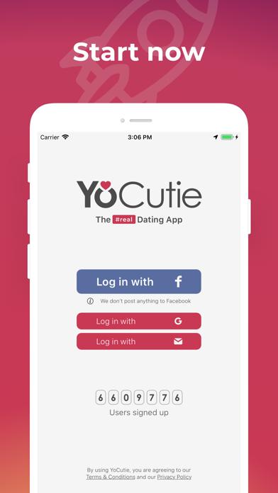 Hvorfor får jeg e-poster fra dating nettsteder