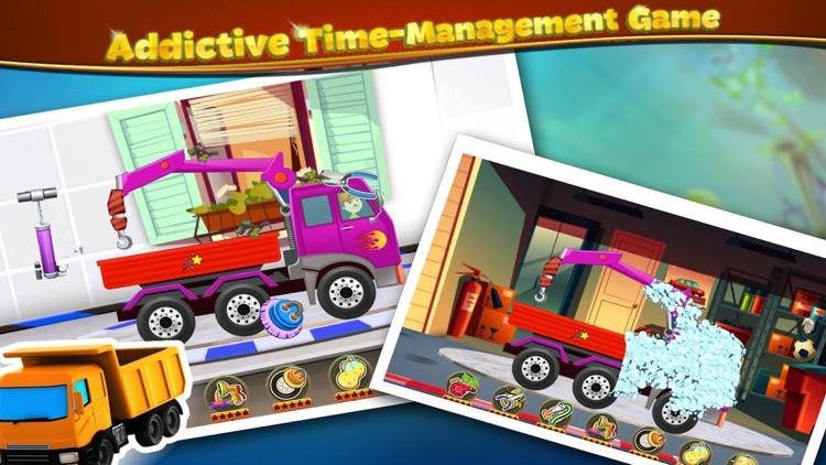 Car Wash Simulator Game 2020