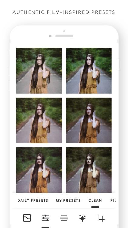 Faded - Photo Editor screenshot-4