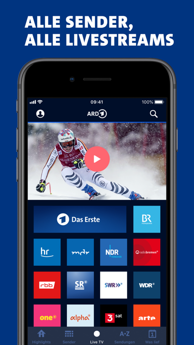 ARD Mediathek for Android - Download Free [Latest Version + MOD] 2020