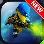 Tiny Shooter: Death Hero 2020