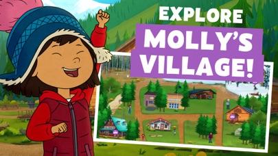 Molly of Denali: Learning App screenshot 1